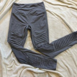Victoria secret sport mesh leggings